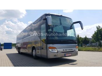 Setra 416 GT-HD Analog Tacho.Deutsches Bus  - autokar