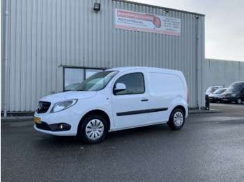 Mercedes-Benz Citan 109 CDI BlueEFFICIENCY Airco - furgon