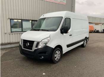 Nissan NV400 2.3 dCi L2H2 Business,Airco,3 Zits,Cruise - furgon