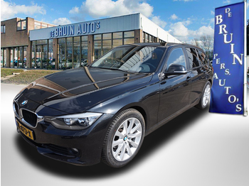 Automobil BMW 3 Serie Touring 320 D 135 Kw 183 Pk EXECUTIVE AUTM. NAVI