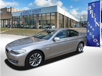 Automobil BMW 5 Serie 528i High Executive Navi Xenon Adaptive cruisecontrol Clima PDC