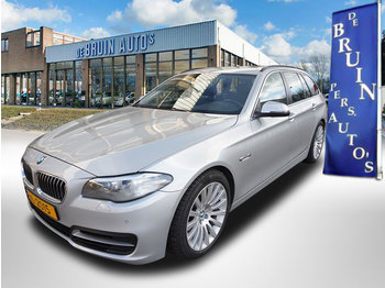 Automobil BMW 5 Serie Touring 525 d High Executive 160 Kw 217 Pk