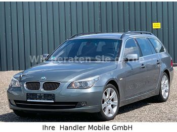 BMW Baureihe 5 Touring 530d xDrive Edition Exclusive  - automobil