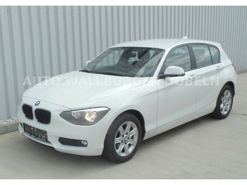 BMW EINER  114i  ADVANCE PAKET PLUS  - automobil