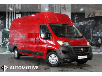 FIAT Ducato Fg Maxi 35 L4H3 140CV Pack Camper / Android Auto & Apple Carplay - obytné auto