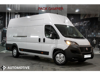 FIAT Ducato Fg Maxi L4H3 140CV Pack Camper / Android Auto & Apple CarPlay. - obytné auto