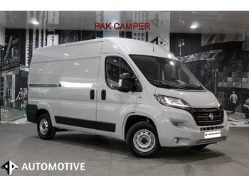 Fiat Ducato Fg 35 L2H2 160CV Pack Camper / Android Auto & Apple Carplay - obytné auto