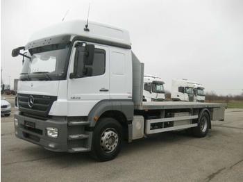 Valníkový/ plošinový nákladný automobil  Mercedes-Benz - Axor 2 2 Achser BM 944 950/2/4 1829 4x2 O
