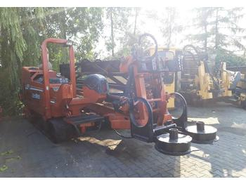 Horizontálni vrty Ditch Witch 4020 mach1