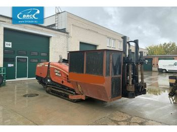 Horizontálni vrty Ditch Witch JT3020 Mach 1