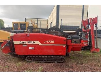 Horizontálni vrty Ditch Witch JT 1720