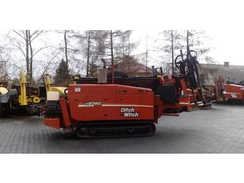 Horizontálni vrty Ditch Witch JT 2720 Mach 1